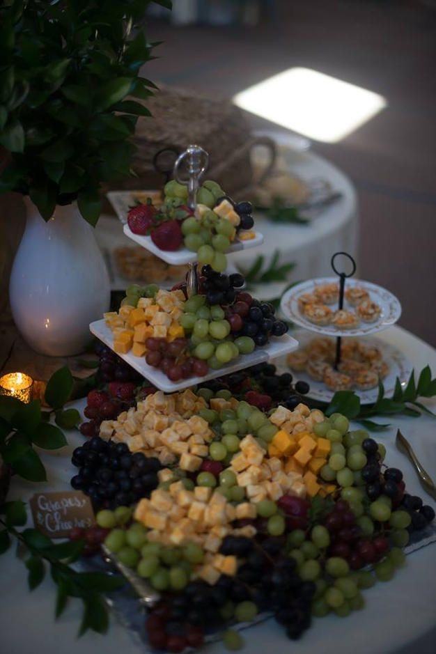 Wedding Reception Serving Tables Ideas Wedding Reception