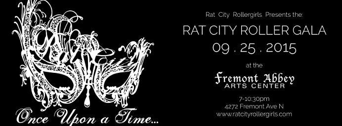 Rat City Roller Gala « Rat City Rollergirls