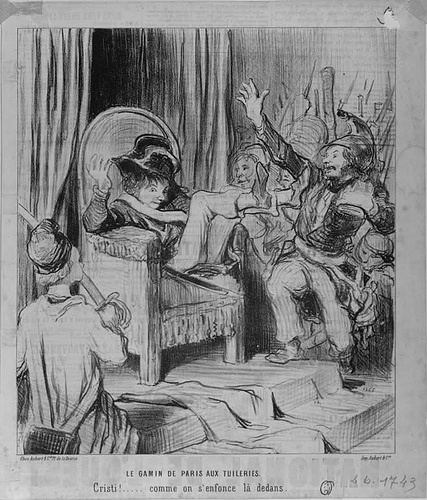 UrchinsTuileries  http://churlsgonewild.wordpress.com/tag/french-revolution-of-1848/