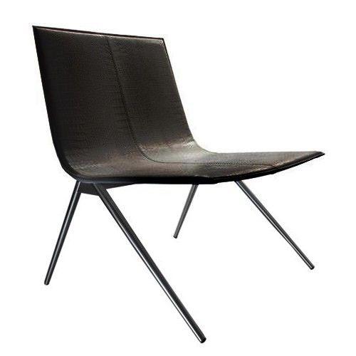 Mayfair Lounge Chair From Modloft