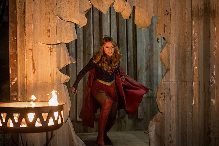 Supergirl Season 2 Episode 4: Survivors Photos Released