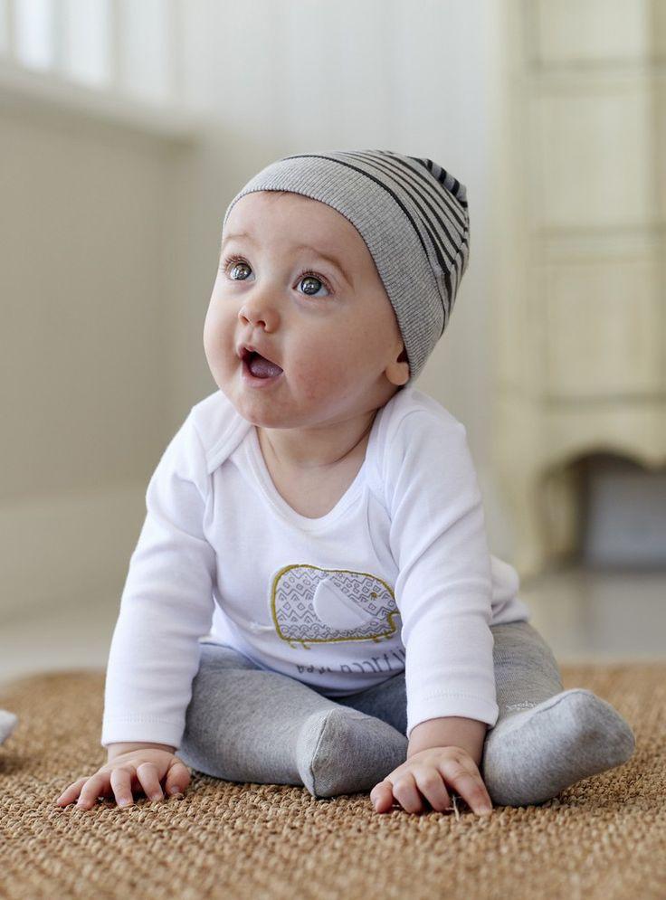 Naartjie Kids SA Fall 1 Newborn Unisex (0-18 months)