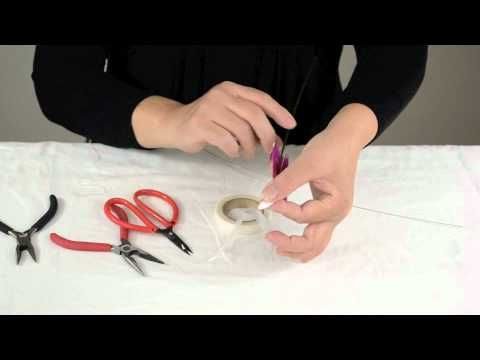 ▶ How to Make Butterfly - YouTube