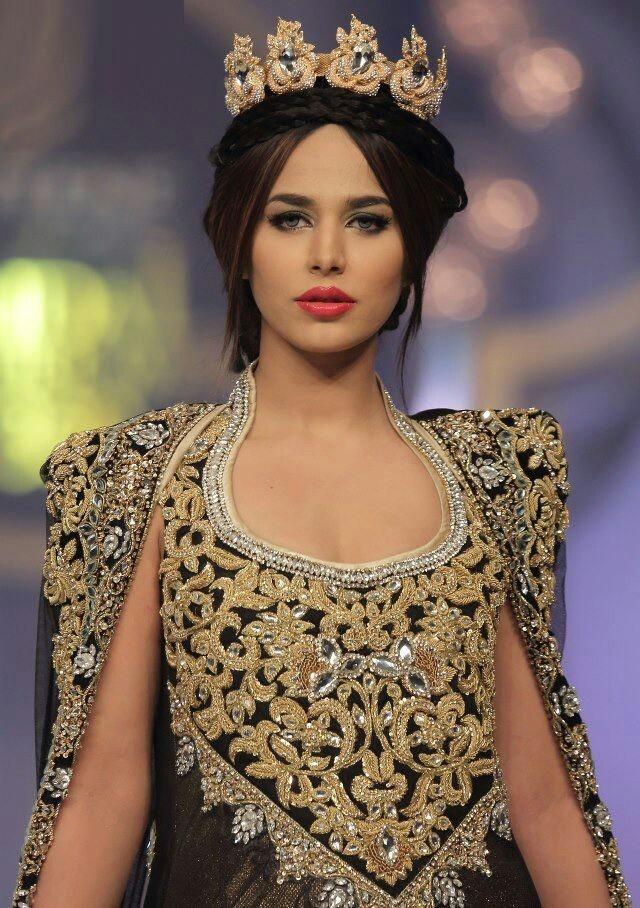 Pakistani Model Ayyanshe Is Just Stunning  Ayyan Ali -6360