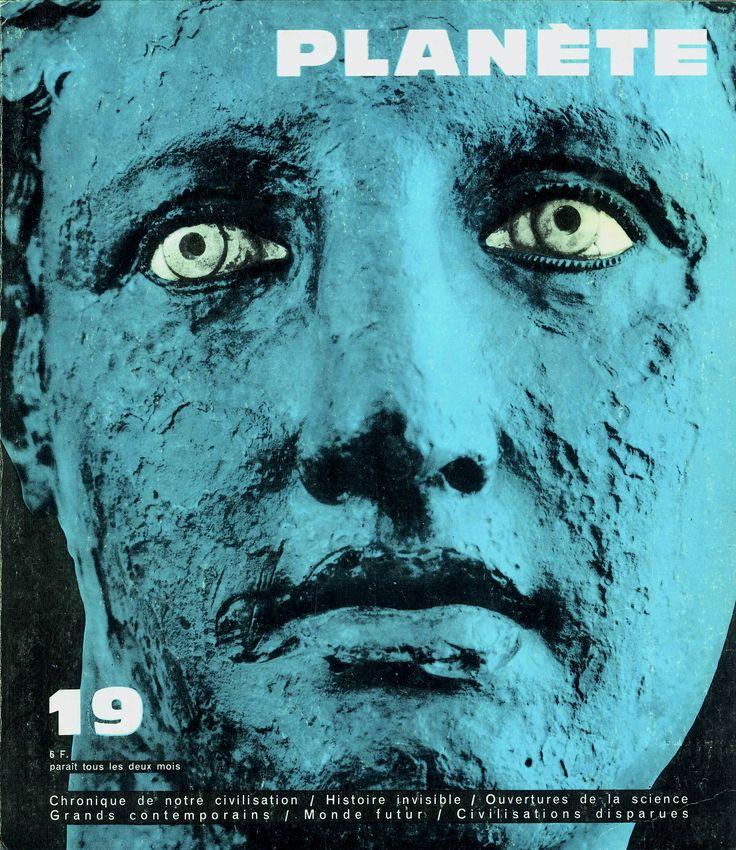N°19 Novembre/Décembre 1964