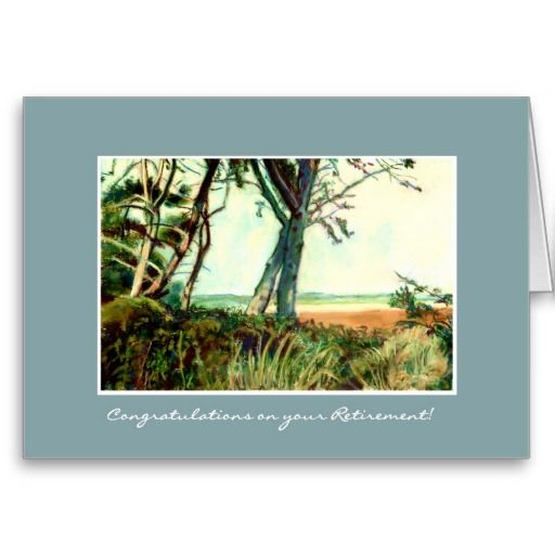 Retirement Congratulations Card - Norfolk Beach: £2.85 $3.50 #norfolk #wellsnexttheseae #coast - http://www.zazzle.com/retirement_congratulations_card_norfolk_beach-137556294596101380?rf=238041988035411422