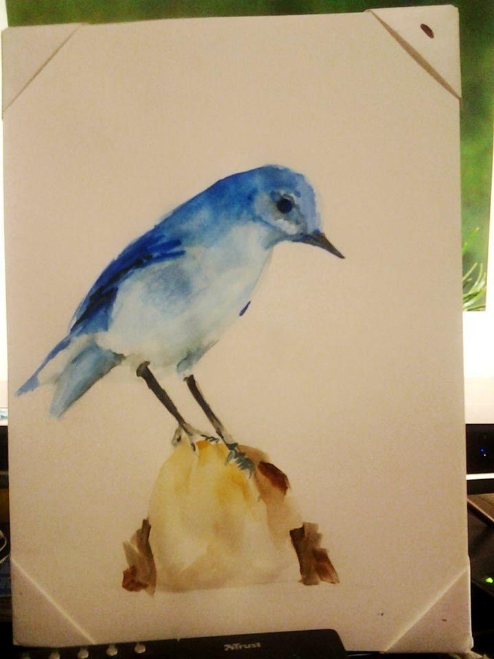 Cannardo -watercolor-