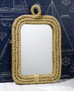 espejo_cuerdas_marinero ideas con cuerdas