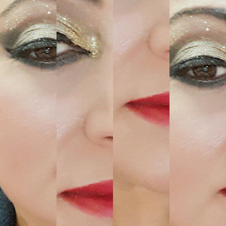 İndia Makeup