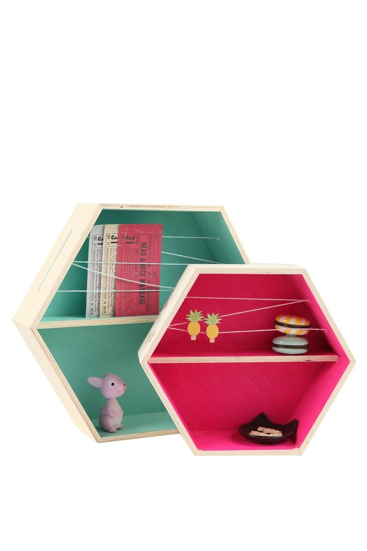 small hexe shadow box | Cotton On