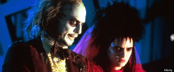 \'Beetlejuice\' Cast: Where Are They Now?