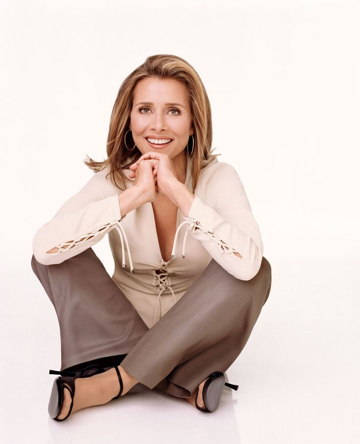 meredith vieira the view