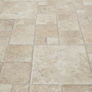 Vinyl Flooring Tiles Look Like Stone