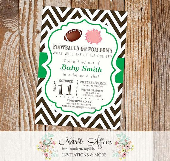 64 best images about Gender Reveal – Baby Gender Reveal Party Invitation Wording