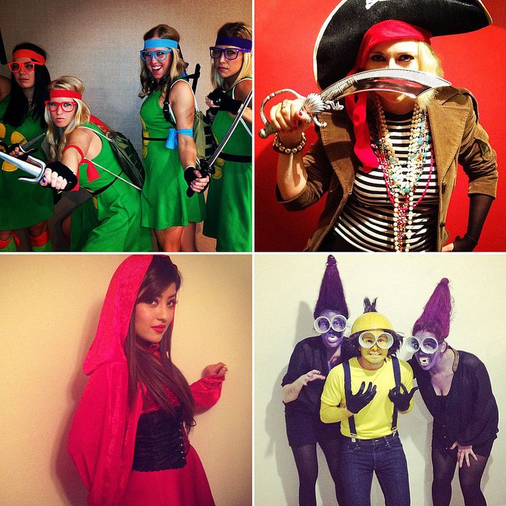 the top 20 halloween costumes of 2014 are easy to diy - 100 Best Halloween Costumes