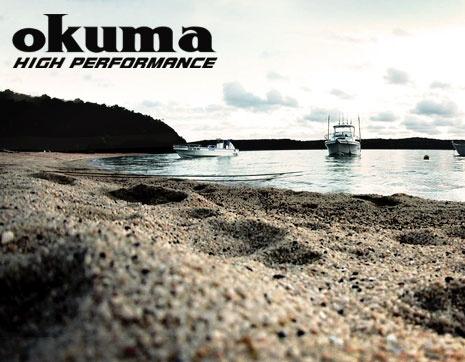 54% Off Okuma Reels! #dailydeals