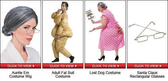 Gonna do it, except I don't need the fat suit! Madea costume how-to #Halloween #TylerPerry