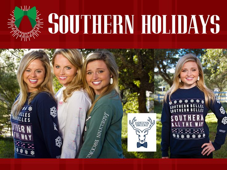 Need the perfect Christmas Shirt to wear to your Christmas Party this year? These are perfect from #jadeylnnbrooke