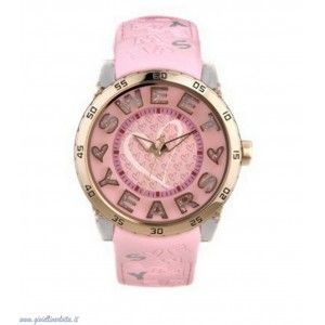 SWEET YEARS Orologio Rosa SY.6285L/07 Orologio Donna http://www.gioiellivarlotta.it/product.php?id_product=103