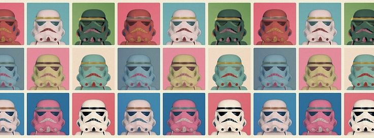 Star Wars - Timeline