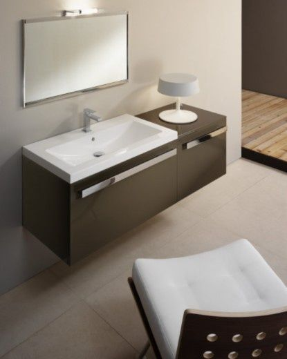 Consigli per la casa e l arredamento Idee e consigli per un bagno moderno  For the Home