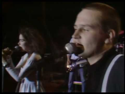 The Sugarcubes - Motorcrash (Auburn, Alabama in October of 1988)