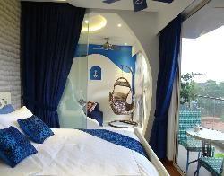 Apartment in Singapore: Canaan Suite
