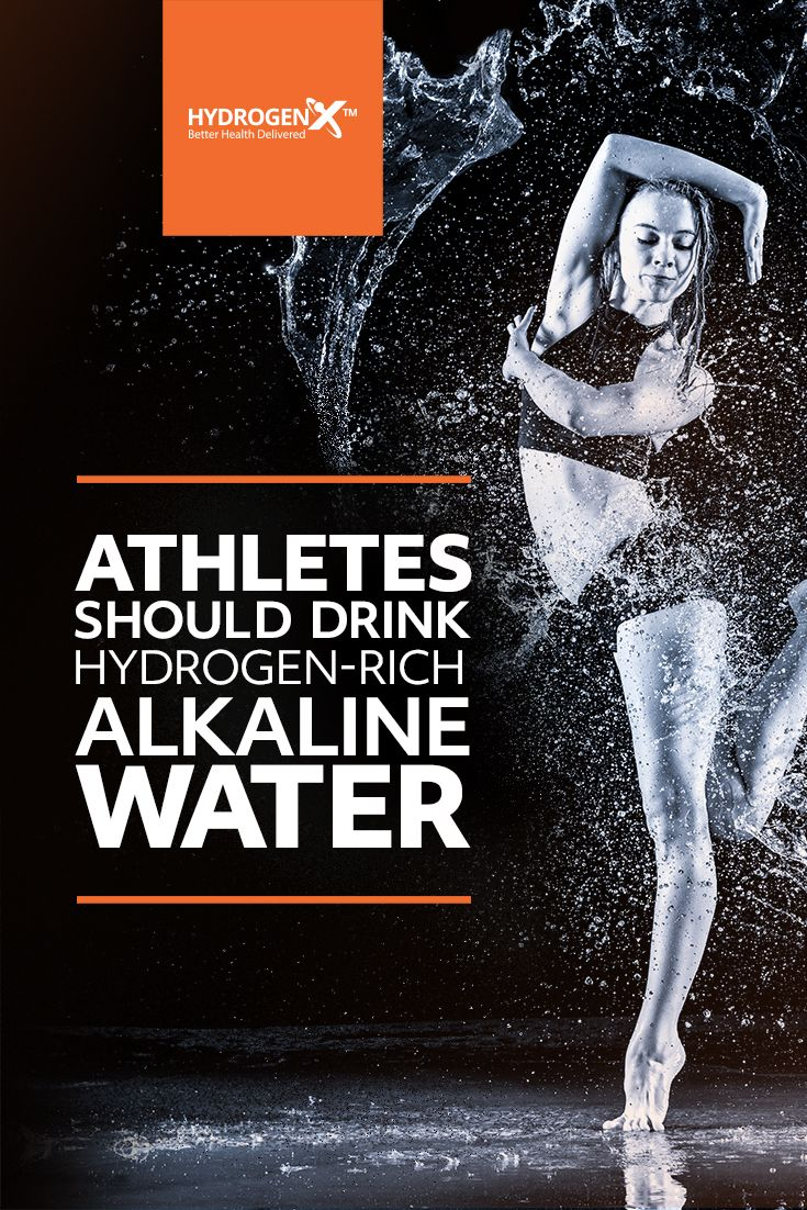For many years, athletes have turned to alkaline water from water ionizers as the best way to fuel their bodies!  #alkalinewater #alkaline #alkalinebenefits #hydrogenwater #hydrationiskey #stayhydrated #waterisgood #waterislife #drinkwater #drinkyourwater #healthyliving #healthylifestyle #drinkclean #bethechange #healthylifestyle #healthychoices #healthyandfit #healthierme #changeyourlife