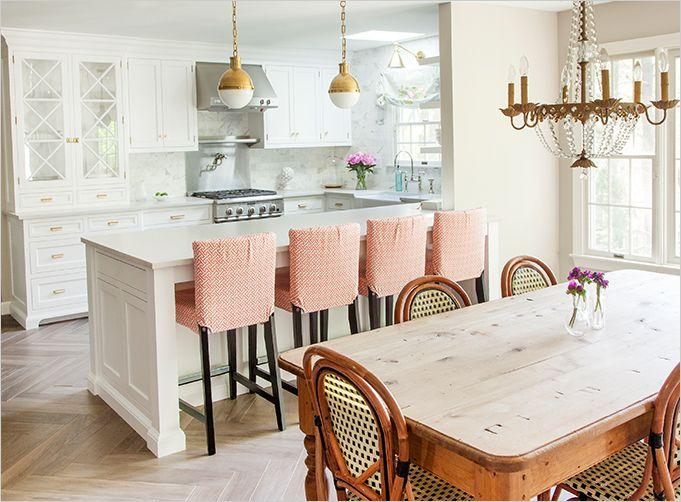 Caitlin Wilson's Kitchen   Rue