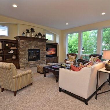 main floor living room traditional living room minneapolis gonyea homes u0026 remodeling