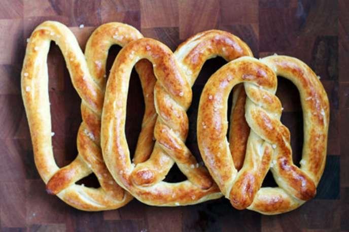 13 Pretzel Recipes You'd Be Crazy Not to Try - Answers.com