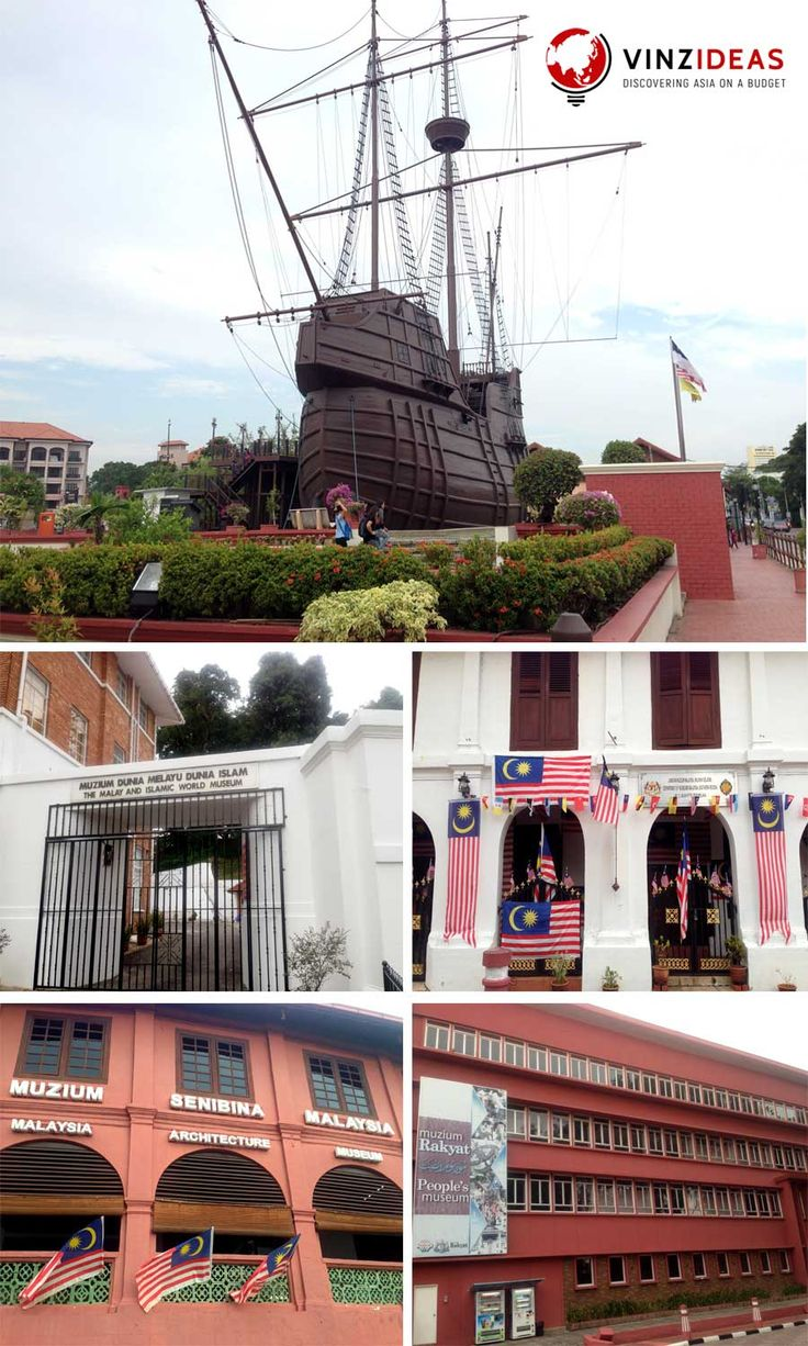 Discovering Malaysia: Melaka Travel Guide – Tourist Attractions, Restaurants and Things to Do