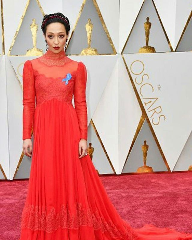 ❤@Ruth Negga is dreamy in @Madison Valentino  simply beautiful at #oscars2017 @theacademy20l7 southernsoireestyles@gmail.com We would love to FEATURE YOUR work Contact us today! *************************** #Houston #Dallas #Weddings #BrideToBe #HoustonBrides #HTown  #IDO #BridalGowns #Dallasmagazine  #DallasBrides #DallasWeddings #BridesOfNorthTexas #luxury #luxuryweddings #DallasEvents #Events #HoustonWeddingPlanner #DallasWeddingPlanner  #eventplanner #Florals #Venues #Weddingcake…