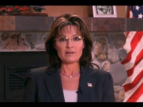 Sarah Palin 'Blood Libel' Controversy
