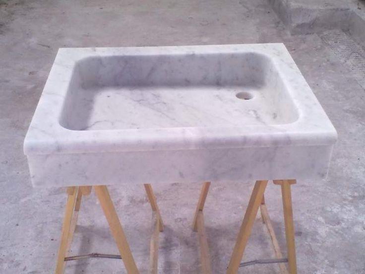 Lavello marmo per cucina o esterno a Pietrasanta - Kijiji: Annunci di eBay