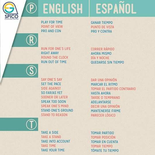 17 best english teacher images on Pinterest Learn english - best of marriage certificate translation from spanish to english sample