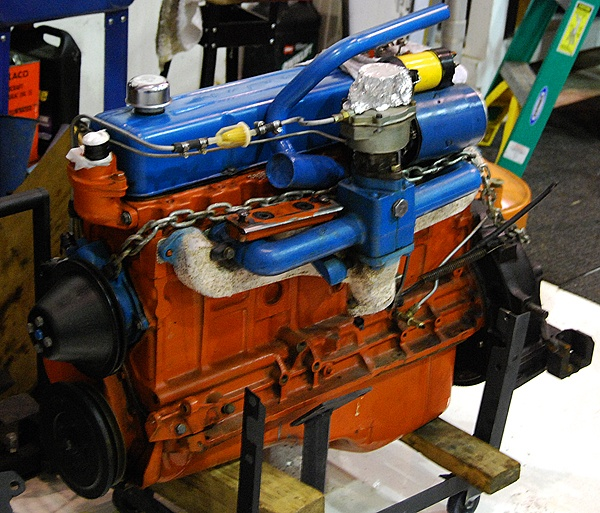 28 Best Chevy Engines Images On Pinterest Engine