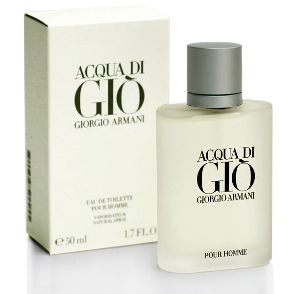 Level up your style with Giorgio Armani Acqua di Gio. Get it only from Luxury Perfume, the home of huge discounts and great deals. Free U.S Shipping on orders over $59.00.