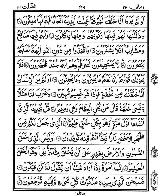 Read Surah Yasin | All Information