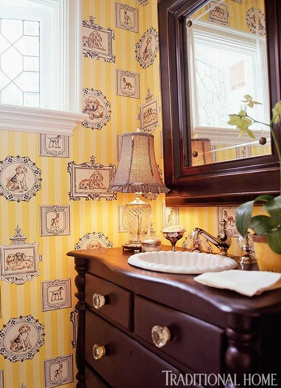 Bathroom Ideas You Can Use 136 best interior design - wallpaper images on pinterest | fabric