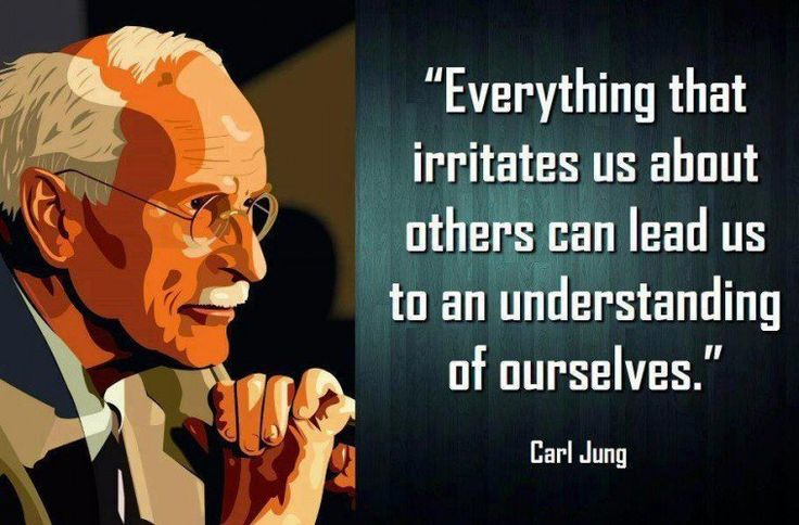 20 Profound Quotes By Carl Jung That Will Help You To Better Understand Yourself - compiled by Joe Martino