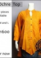 Women Eid-Ul-Azha Wear Collection 2014 By Stitched Stories
