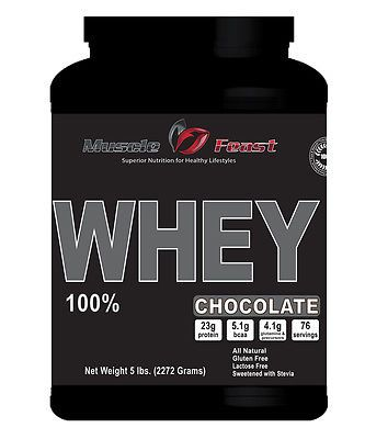 00% Whey Protein Chocolate 5lbs - All Natural7  Expiration Date - 18-24 months from date of purchase, Formulation - Powder, Purpose - General health, Nutritional Ingredients - Whey protein isolate, whey protein concentrate,, Supplement Purpose - Muscle Growth, Gender - Unisex, Product - Whey Protein