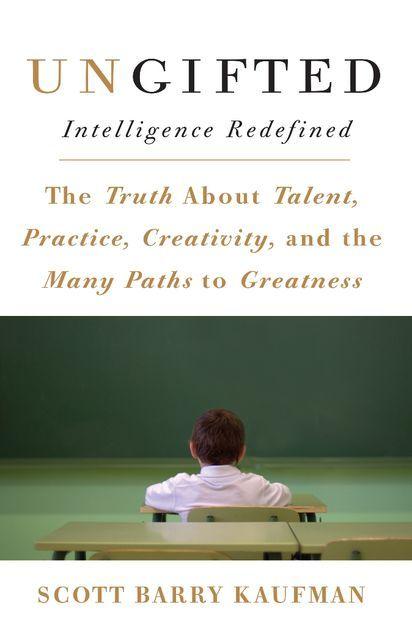 Redefining Intelligence