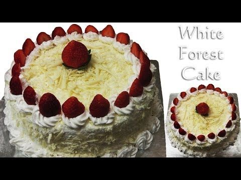This and many more recipes made by a 15 year old boy. Just check his videos on you tube. White Forest Cake - Cooker Cake, Eggless-Without Condensed Milk, Eggless Baking Without Oven