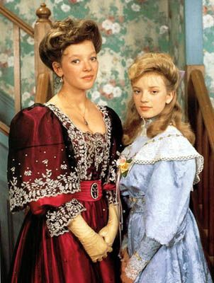 road to avonlea images | One of the reason's Sara Stanley left was because her actor, Sarah ...