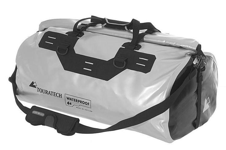 Black Touratech Waterproof Ortlieb Dry Bag 49 litre   $150 touratech Canada