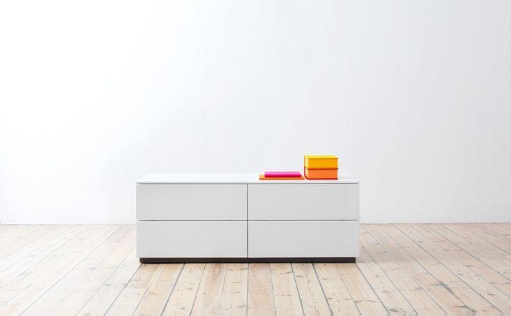 Byrå/bänk sovrummet?  Arctic Grund 90 cm Byrå | Voice | Länna Möbler | Handla online