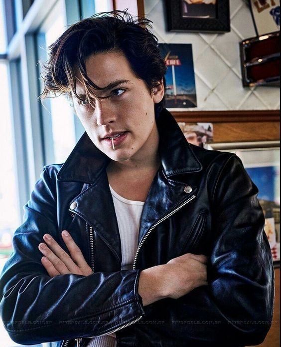 Cole Sprouse #Riverdale