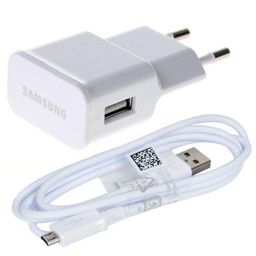 awesome Samsung ETA-U90EW - Cargador enchufe a USB para Samsung Galaxy S4 y Note 2 N7100 (2 A)